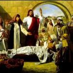 YEAR B: HOMILY FOR THURSDAY OF THE THIRTEENTH WEEK IN ORDINARY TIME (1)