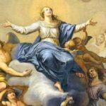 YEAR B: HOMILY FOR THE FEAST OF ASSUMPTION OF THE BLESSED VIRGIN MARY (3)
