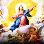YEAR B: HOMILY FOR THE FEAST OF ASSUMPTION OF THE BLESSED VIRGIN MARY (2)
