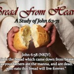 YEAR A: HOMILY FOR TUESDAY OF THE 3RD WEEK OF EASTER (2)