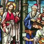 YEAR A: HOMILY FOR WEDNESDAY OF THE 3RD WEEK OF EASTER (2)