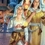 YEAR B: HOMILY FOR FRIDAY OF THE 21ST WEEK IN ORDINARY TIME (2)