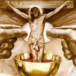 YEAR B: HOMILY FOR THE 20TH SUNDAY IN ORDINARY TIME (8)