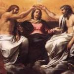 YEAR B: HOMILY FOR WEDNESDAY OF THE 20TH WEEK IN ORDINARY TIME. FEAST OF QUEENSHIP OF MARY (1)