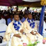 Nigeria: Twin brothers ordained Catholic Priests in Imo State (PHOTOS)