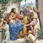 YEAR B: HOMILY FOR SATURDAY OF THE 19TH WEEK IN ORDINARY TIME (1)