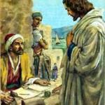 YEAR B: HOMILY FOR FRIDAY OF 24TH WEEK IN ORDINARY TIME (1)