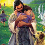 YEAR B: HOMILY FOR THE 25TH SUNDAY IN ORDINARY TIME (7)