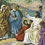 YEAR B: HOMILY FOR SATURDAY OF THE 26TH WEEK IN ORDINARY TIME (1)