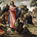YEAR C: HOMILY FOR TUESDAY AFTER EPIPHANY (3)