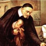 WHAT SYMPATHY SHOULD DO… A Reflection on the Feast of St. Vincent de Paul.
