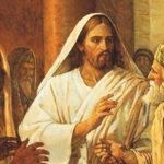 YEAR B: HOMILY FOR MONDAY OF THE 23RD WEEK IN ORDINARY TIME (2)