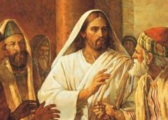 YEAR A: HOMILY FOR THURSDAY OF THE 28TH WEEK IN ORDINARY TIME (2)