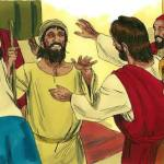 YEAR B: HOMILY FOR THE 30TH SUNDAY IN ORDINARY TIME (11)