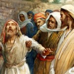YEAR B: HOMILY FOR MONDAY OF THE 33RD WEEK IN ORDINARY TIME (1)