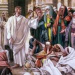 YEAR B: HOMILY FOR THE 31ST SUNDAY IN ORDINARY TIME (1)