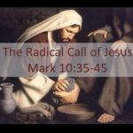 YEAR B: HOMILY FOR THE 29TH SUNDAY IN ORDINARY TIME (7)