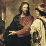 YEAR B: HOMILY/REFLECTION FOR THE 28TH SUNDAY IN ORDINARY TIME (3)