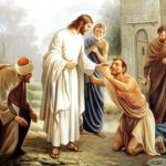 YEAR B: HOMILY FOR MONDAY OF THE 33RD WEEK IN ORDINARY TIME (2)