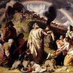 YEAR B: HOMILY FOR FRIDAY OF THE 32ND WEEK IN ORDINARY TIME (1)