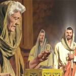 YEAR B: HOMILY FOR THE 32ND SUNDAY IN ORDINARY TIME (4)