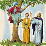 YEAR B: HOMILY FOR TUESDAY OF THE 33RD WEEK IN ORDINARY TIME (3)