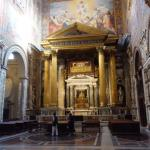 YEAR B: HOMILY FOR FRIDAY OF THE 31ST WEEK IN ORDINARY TIME. Feast of the Dedication of John Lateran Basilica in Rome. (1)