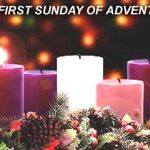 YEAR C: HOMILY FOR THE 1ST SUNDAY OF ADVENT (5)