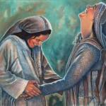 YEAR A: HOMILY FOR SATURDAY OF THE 3RD WEEK OF ADVENT (1)