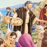 YEAR C: HOMILY FOR WEDNESDAY OF THE 1ST WEEK OF ADVENT (2)