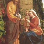 YEAR C: HOMILY FOR THE FEAST OF THE HOLY FAMILY (8)