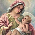 HOMILY FOR THE SOLEMNITY OF MARY THE MOTHER OF GOD (2)