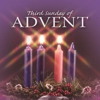 year c homily for the 3rd sunday of advent 2 catholic. Black Bedroom Furniture Sets. Home Design Ideas