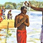 YEAR C: HOMILY FOR THE 1ST SUNDAY IN ORDINARY TIME. THE SOLEMNITY OF THE BAPTISM OF THE LORD (9)
