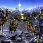 YEAR C: HOMILY FOR THE SOLEMNITY OF THE EPIPHANY OF THE LORD (5)