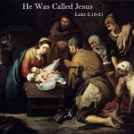 YEAR C: HOMILY FOR THE FEAST OF THE EPIPHANY OF THE LORD (6)