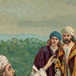 YEAR A: HOMILY FOR THURSDAY OF THE 6TH WEEK IN ORDINARY TIME (3)