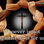 YEAR A: HOMILY FOR WEDNESDAY OF THE 7TH WEEK IN ORDINARY TIME (1)
