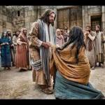 YEAR C: HOMILY FOR THE 5TH SUNDAY OF LENT (9)