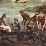 HOMILY FOR FRIDAY WITHIN THE OCTAVE OF EASTER (2)