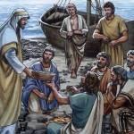 HOMILY FOR FRIDAY WITHIN THE OCTAVE OF EASTER (1)