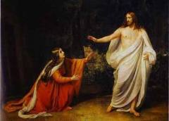 YEAR A: HOMILY FOR THE FEAST OF ST. MARY MAGDALENE (1)