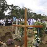 Sri Lanka cardinal: All Sunday Masses cancelled until further notice