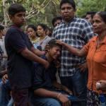 Cardinal criticises Sri Lanka government for failing to protect Christians