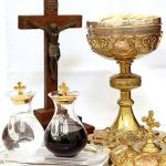 YEAR C: HOMILY FOR THE SOLEMNITY OF THE MOST HOLY BODY AND BLOOD OF CHRIST (5)