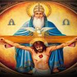 YEAR C: HOMILY FOR THE SOLEMNITY OF THE MOST HOLY TRINITY (5)