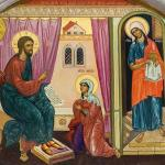 YEAR C: HOMILY FOR THE 16TH SUNDAY IN ORDINARY TIME (4)