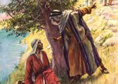 YEAR A: HOMILY FOR SATURDAY OF THE 20TH WEEK IN ORDINARY TIME (1)