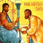 YEAR C: HOMILY FOR THE 25TH SUNDAY IN ORDINARY TIME (5)