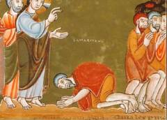 YEAR C: HOMILY FOR THE 28TH SUNDAY IN ORDINARY TIME (6)